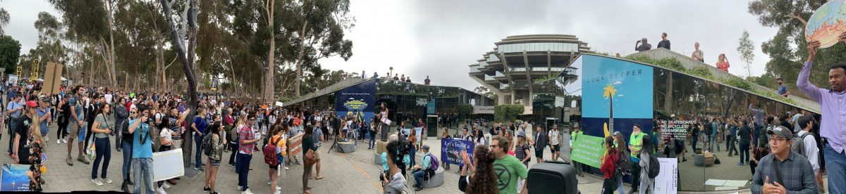 UCSD Green New Deal